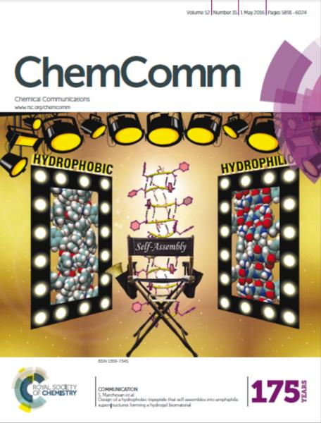ChemComm 2016
