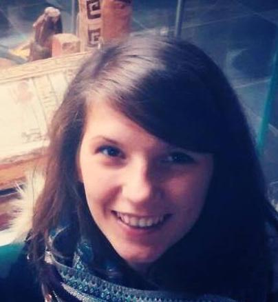 January 2017 - Chiara gets 1-year internship @ M.I.T.!
