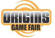 Origins 2016!