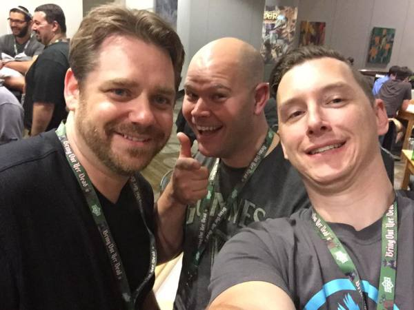 The Secret Cabal Gaming Podcast Meetup