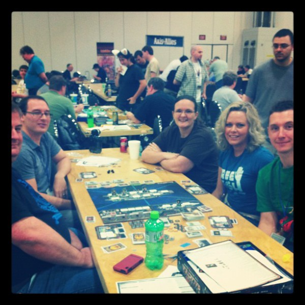 Learning to play BSG!