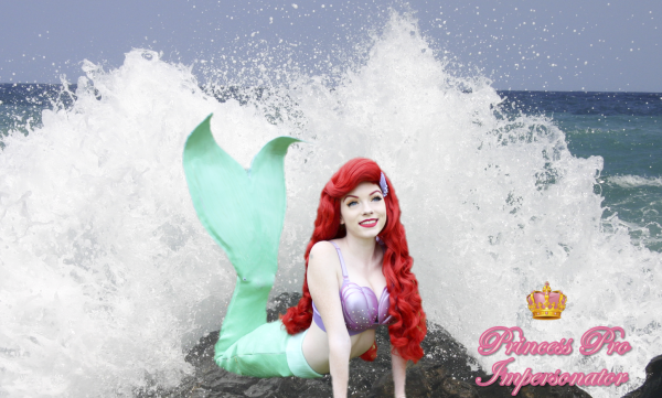 Mermaid Packages