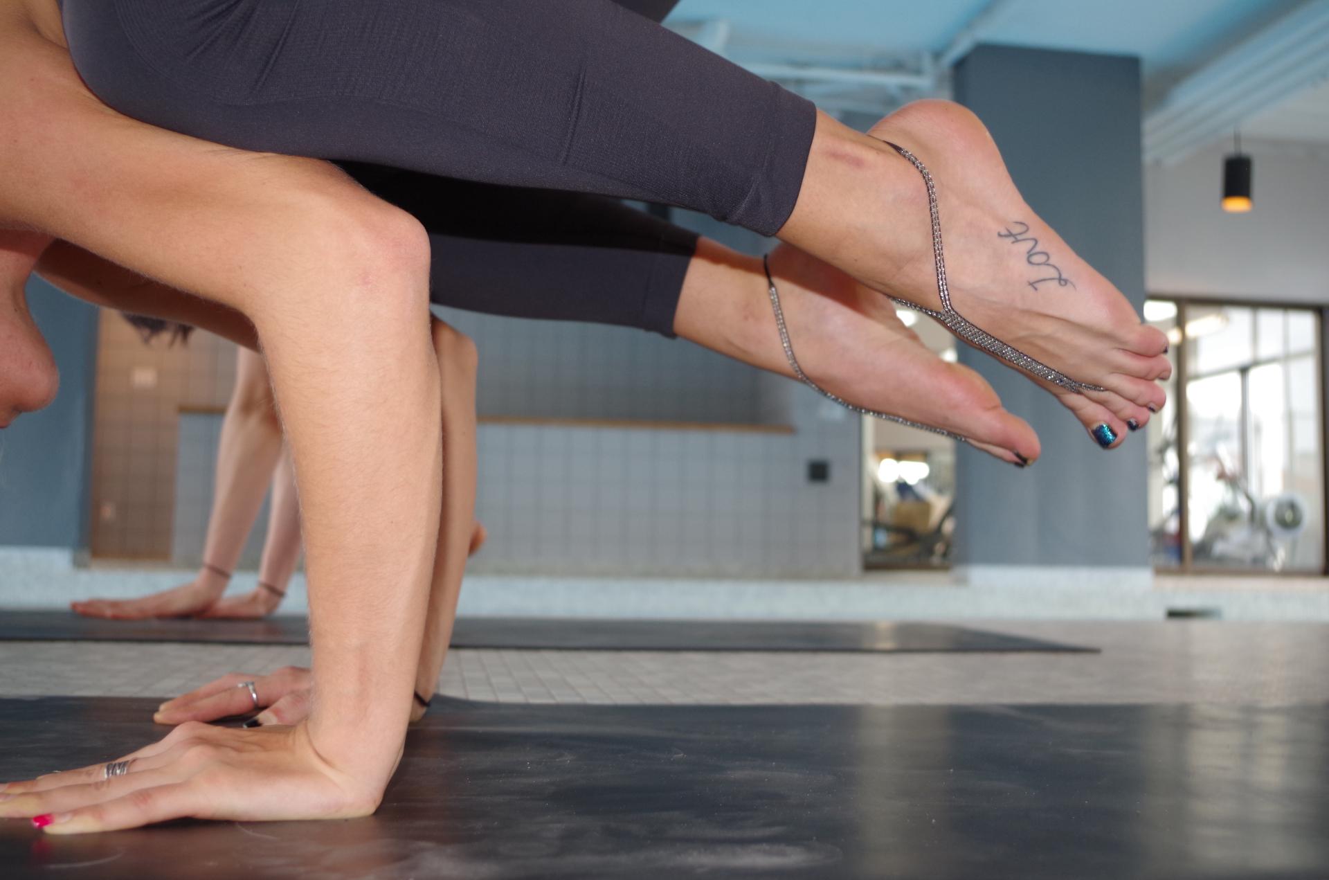 nude shoe barefoot sandals yoga wear