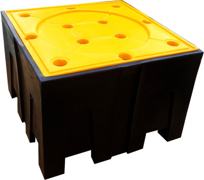 Pallet modular