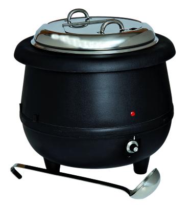 Suppegryte 10 liter med regulerbar varme