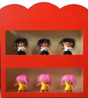 Tippetroll-kasse