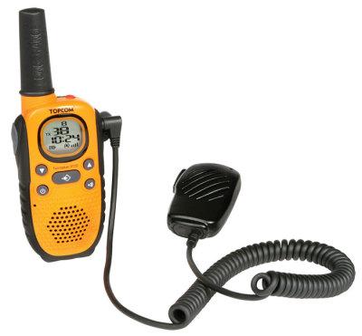 PMR radiokommunikasjon