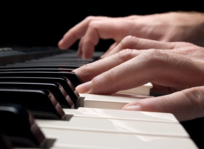 Musikalsk underholdning