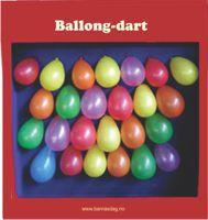 Ballongdart