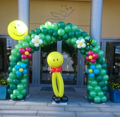 Velkommen til barnefestival