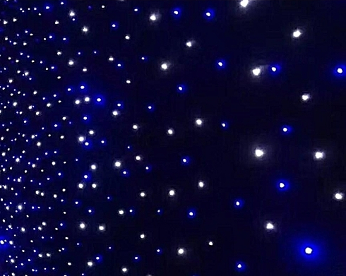 Stjerneteppe