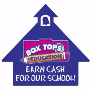 Box Tops & Labels