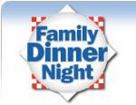 Family Dinner Night @ Johnny's Pizza