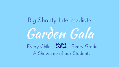 Garden Gala Auction Baskets