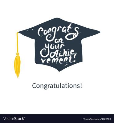 Congratulations 5th Graders