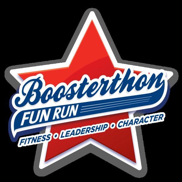 Boosterthon starts 8/7