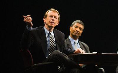 Is Venture Capitalism Dead? Not Yet. Advice from Kleiner Perkins, Hummer Winblad, Shasta Ventures, a