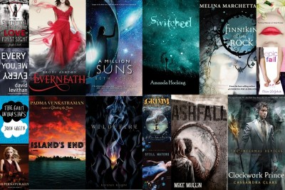 Why Read Young Adult Fiction?