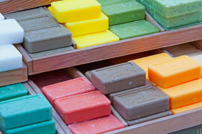Soap Industry