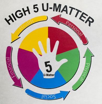 High 5 You Matter