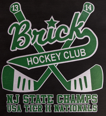 Brick Hockey Club