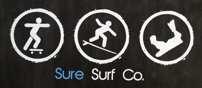 Sure Surf Co.