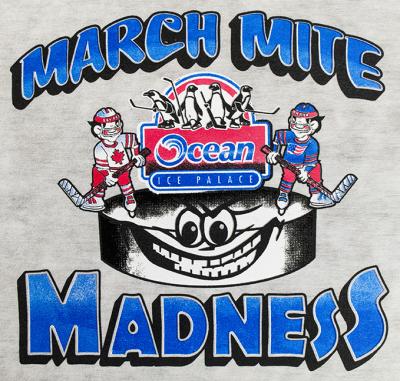 March Mite Madness