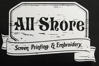 All Shore Screen Printing