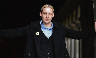 Mhairi Black pledges to continue pensions fight