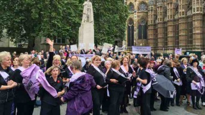 The Times WASPI