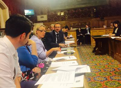 APPG Formation