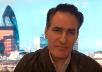 Peter Stefanovic -  16th January 2017