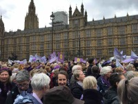 WASPI LONDON