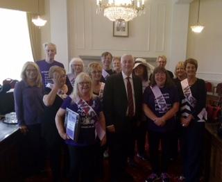 Chorley Borough Council