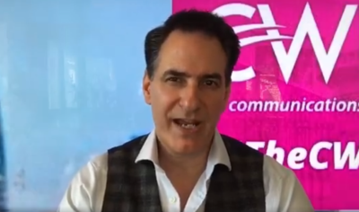 Peter Stefanovic - 30th July 2018
