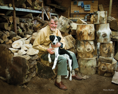 A life in Wood