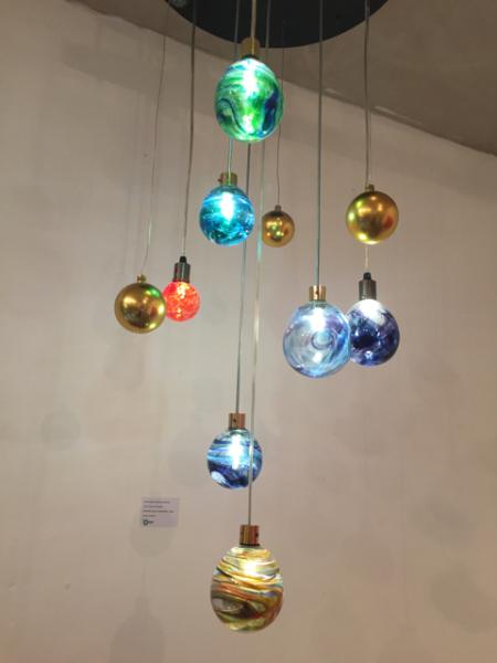 Shane Holland & Jerpoint Glass Studio