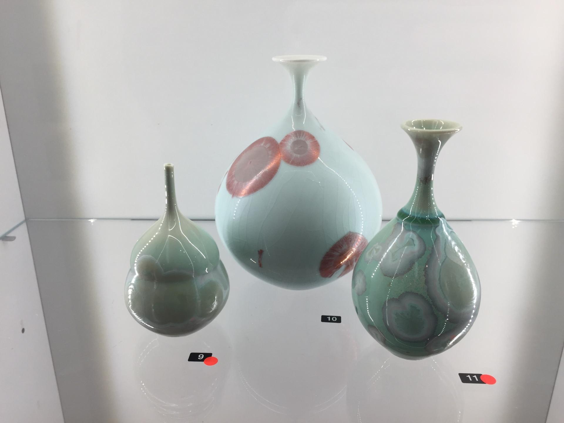 Matt Horne: Vessels