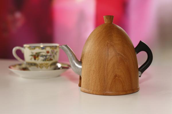 Tea Cosy:  Glenn Lucas