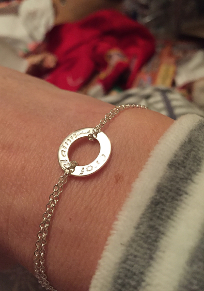 Bracelet: Enibas