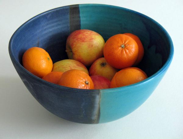 Bowl: Marianne Klopp