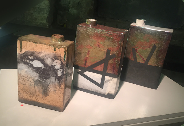 Sarah Rosengrave: CIT Crawford College of Art