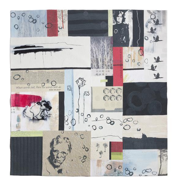 Mary Palmer & Anne Kiely 'Literary Landscape'