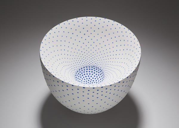 Gráinne Watts : Ceramicist