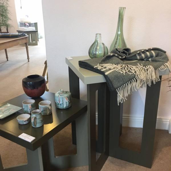 Jerpoint Glass Studio & Cushendale Woollen Mills