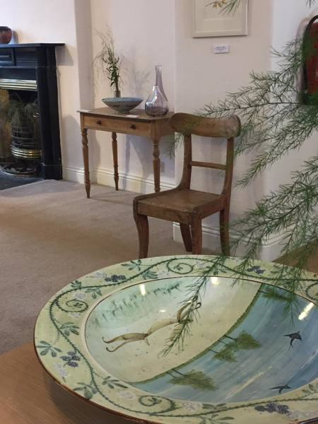 Mark Campden Ceramics