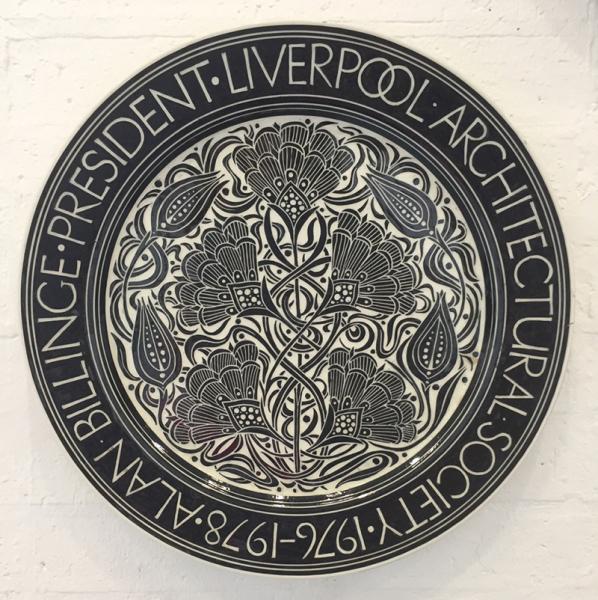 Julia Carter : Preston Plate