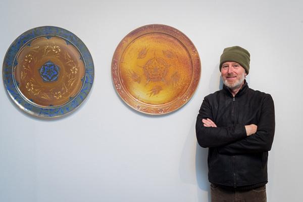 Mark Campden