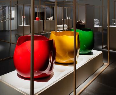 Ceramics by Hae Cho Chung