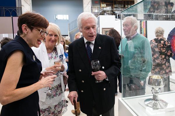 Making RDS Irish Craft Awards 50 years